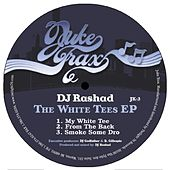 The White Tees Ep by DJ Rashad