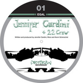 Play & Download Egal by Jennifer Cardini | Napster
