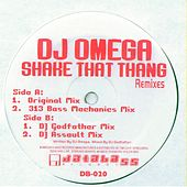 Play & Download Shake That Thang by DJ Omega | Napster