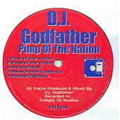 Pimp of the Nation by DJ Godfather