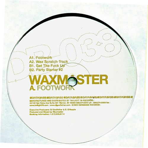Play & Download Footwork by Waxmaster | Napster
