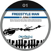 Play & Download Juna by Freestyle Man | Napster