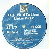 Late Nite by DJ Godfather