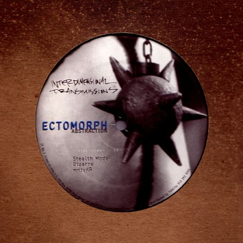 Play & Download Abstraction by Ectomorph | Napster