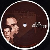 Keep On Lovin' U EP by Sam and Dave