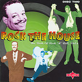 Play & Download Rock The House - The Birth Of Rock 'n' Roll Cd2 by Various Artists | Napster