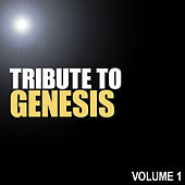 Tribute To Genesis, Vol. 1 by Various Artists