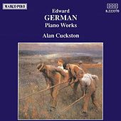 GERMAN: Piano Works by Alan Cuckston
