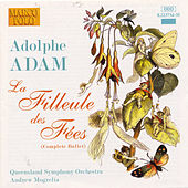 Play & Download ADAM: La Filleule des Fees (Complete Ballet) by Queensland Symphony Orchestra | Napster