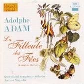 ADAM: La Filleule des Fees (Complete Ballet) by Queensland Symphony Orchestra