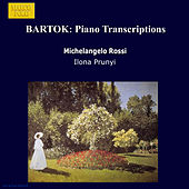 BARTOK: Piano Transcriptions by Ilona Prunyi
