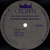 Stereophonic Sound Of Harry James by Harry James