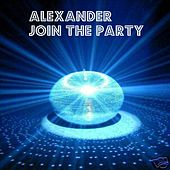 Play & Download Join the Party by Alexander Acha | Napster
