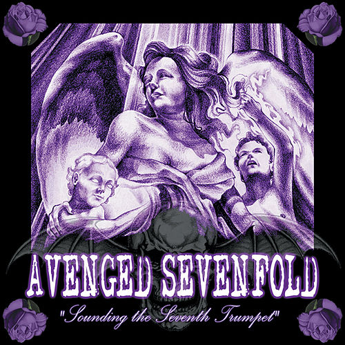 Sounding the Seventh Trumpet by Avenged Sevenfold