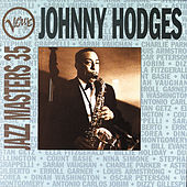 Play & Download Verve Jazz Masters 35 by Johnny Hodges | Napster