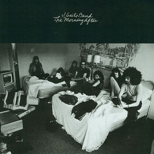 Play & Download The Morning After by J. Geils Band | Napster