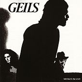 Play & Download Monkey Island by J. Geils Band | Napster