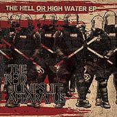 The Hell or High Water EP by The Red Jumpsuit Apparatus