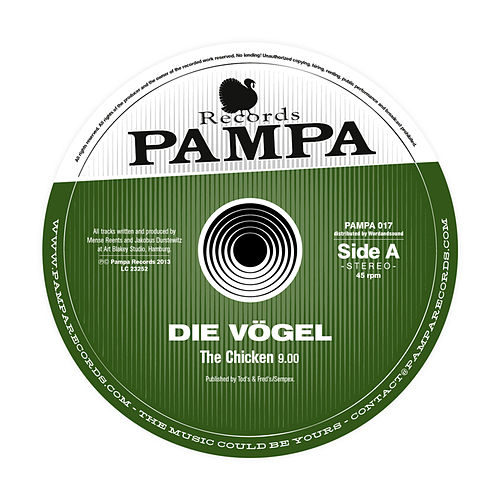 Play & Download The Chicken by Die Vögel | Napster