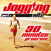 Play & Download Jogging Hits Part 1 by Various Artists | Napster
