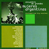 Encuentro de Grandes Mujeres Argentinas by Various Artists
