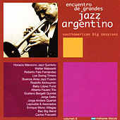 Play & Download Encuentro de Grandes Jazz Argentino by Various Artists | Napster