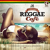 Vintage Reggae Café de Various Artists