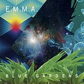 Play & Download Blue Gardens by E.m.m.a | Napster