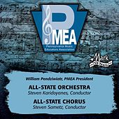 Play & Download 2013 Pennsylvania Music Educators Association (PMEA): All-State Orchestra & All-State Chorus by Various Artists | Napster