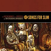 Songs For Slim: Rockin' Here Tonight [feat. Curtiss A] / Cozy by Various Artists