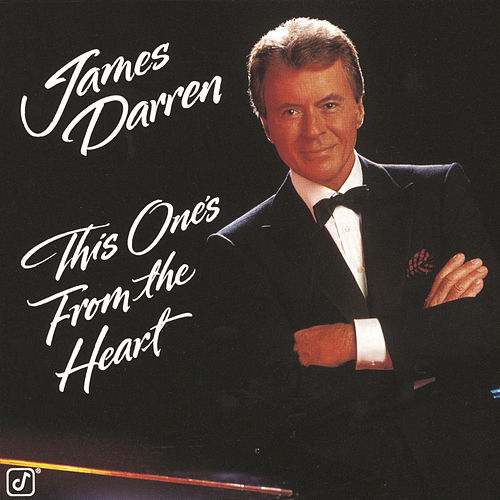 Play & Download This One's From The Heart by James Darren | Napster