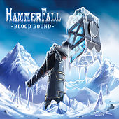 Play & Download Blood Bound by Hammerfall | Napster