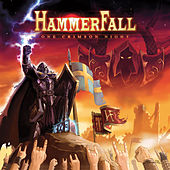 Play & Download One Crimson Night by Hammerfall | Napster