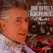 The Power Of The Blues Cd2 by John Mayall