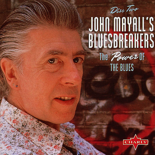 Play & Download The Power Of The Blues Cd2 by John Mayall | Napster
