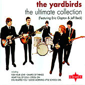 Play & Download The Ultimate Collection [Disc Two] by The Yardbirds | Napster