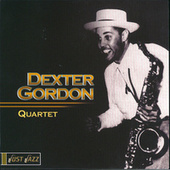 Dexter Gordon Quartet by Dexter Gordon