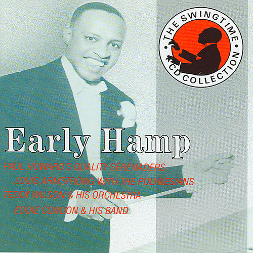 Early Hamp by Lionel Hampton