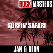 Play & Download Rock Masters: Surfin' Safari by Jan & Dean | Napster