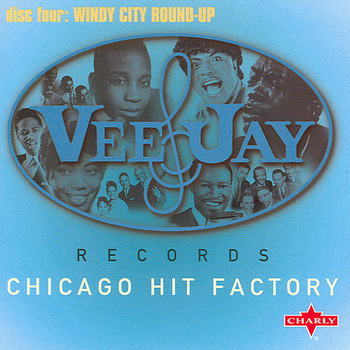 Play & Download Chicago Hit Factory CD 4 by Various Artists | Napster