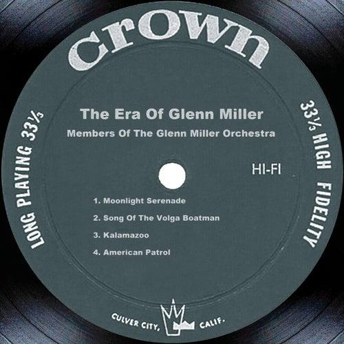Play & Download The Era Of Glenn Miller by Glenn Miller | Napster