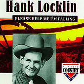 Play & Download Please Help Me I'm Falling by Hank Locklin | Napster