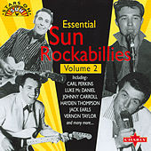 Essential Sun Rockabillies Vol. 2 by Various Artists