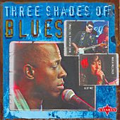 Three Shades Of Blues by Various Artists