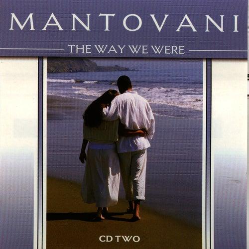 The Way We Were Vol. 2 by Mantovani