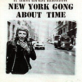 New York Gong by Gong