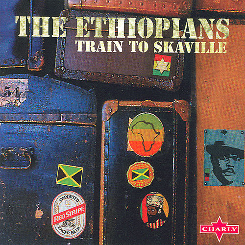 Play & Download Train To Skaville by The Ethiopians | Napster