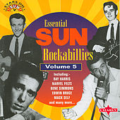 Essential Sun Rockabillies Vol.5 by Various Artists