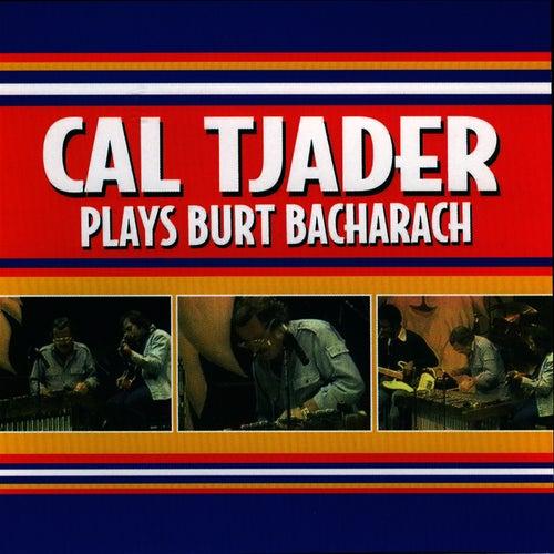 Cal Tjader Plays Burt Bacharach by Cal Tjader