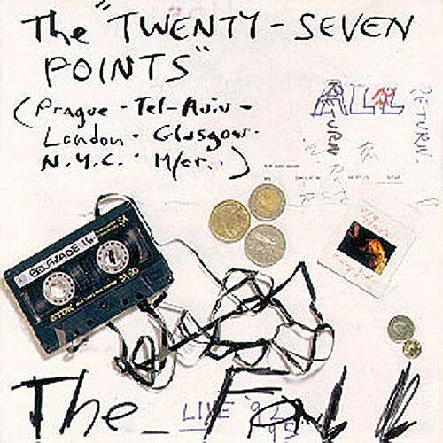 Play & Download 27 Points by The Fall | Napster